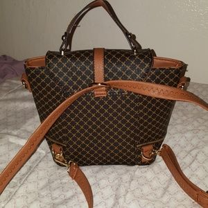 boutique Bags - purse/ backpack